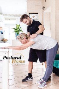 esempio esercizi di ginnastica posturale a domicilio