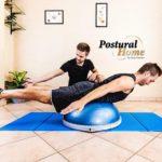 esercizi propriocettivi posturale paolo federico
