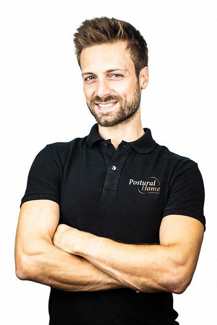 dottor paolo federico metodo postural home roma