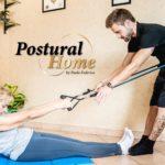 come sbloccare la colonna vertebrale - postural home di paolo federico