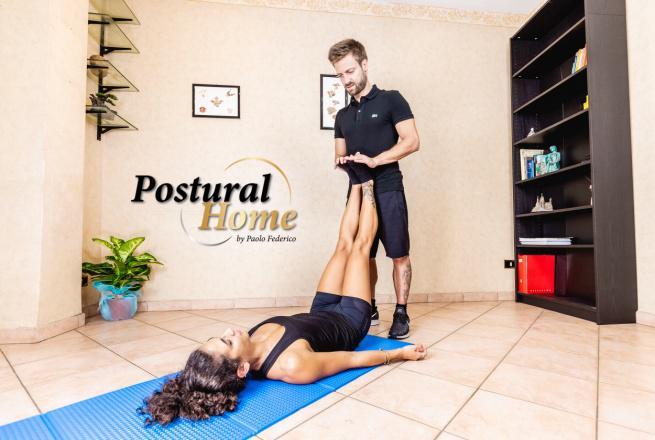 ginnastica a domicilio come funziona