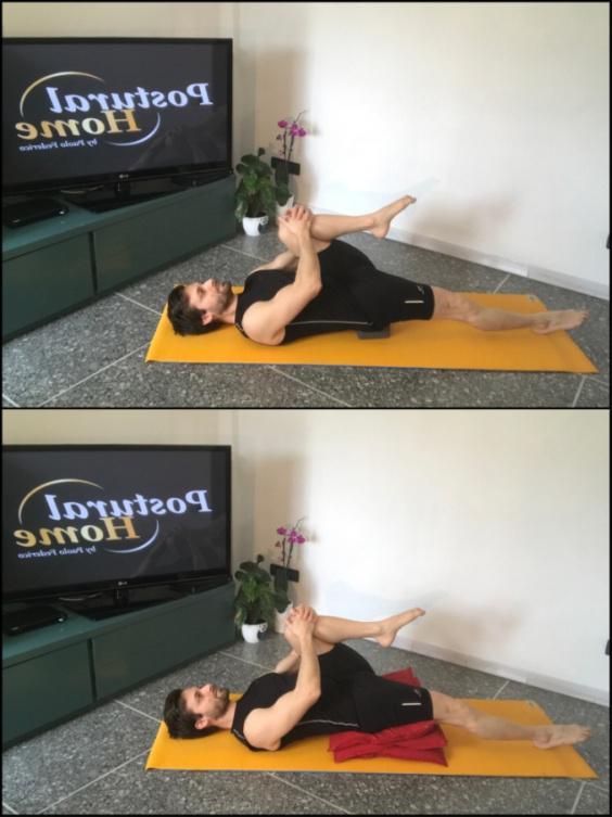 Il muscolo Grande Psoas Spondilolistesi ed esercizi